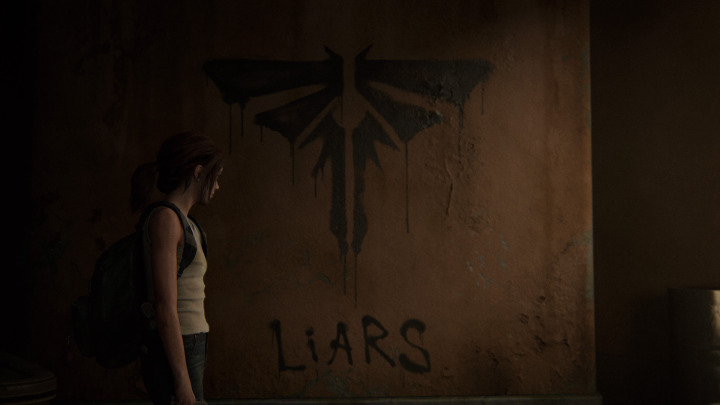 The Last of Us Part 2 - Liars