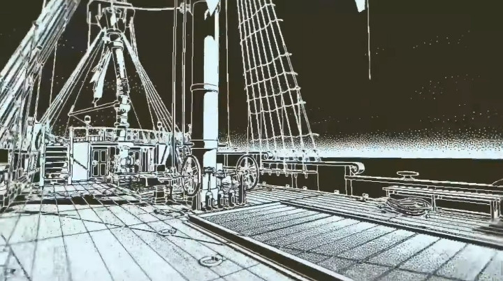 Return of the Obra Dinn Gets a Physical Release on Switch and PS4