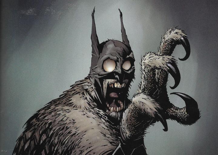 Batman - Court of Owls