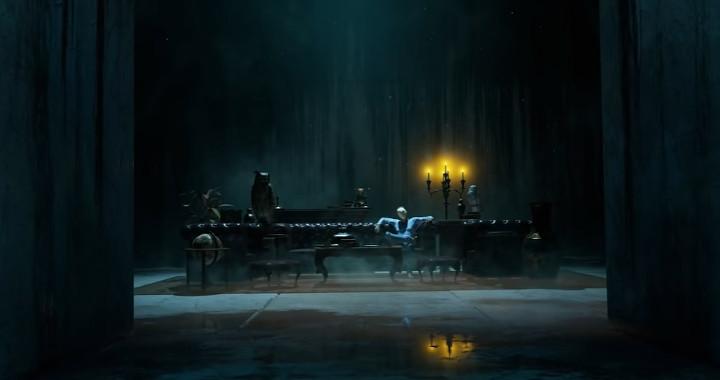 Gotham Knights - Court of Owls