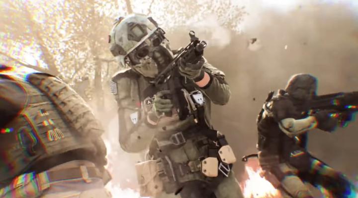 Modern Warfare: Season 5