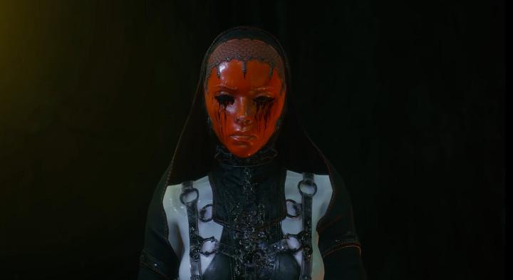 Mortal Shell - Corrupted Sester