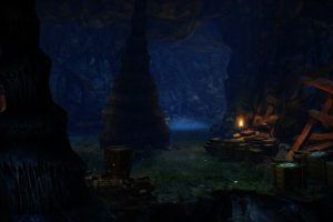 Kingdoms of Amalur: Re-Reckoning - Jailbreak
