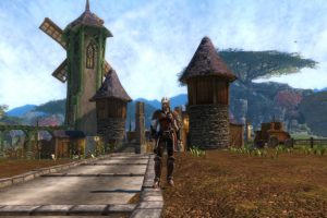 Kingdoms of Amalur: Re-Reckoning