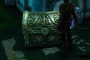 Kingdoms of Amalur: Re-Reckoning - Special Delivery Chest