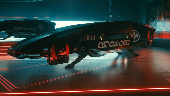 The Physical Version Of Cyberpunk 2077 Comes Jam-Packed with Goodies