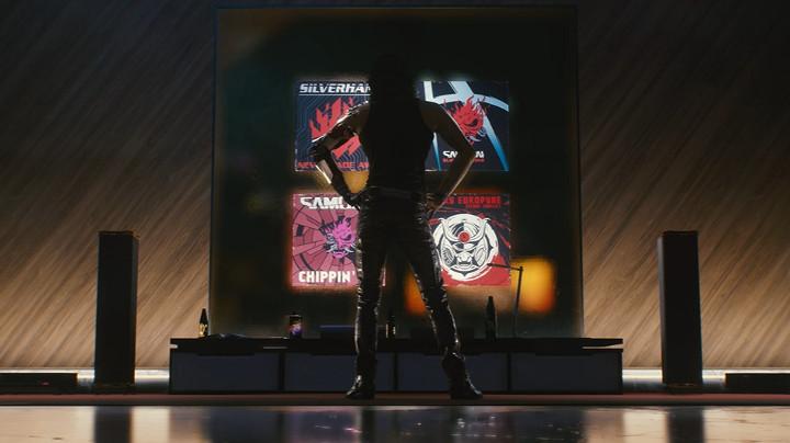 Cyberpunk 2077 - Music