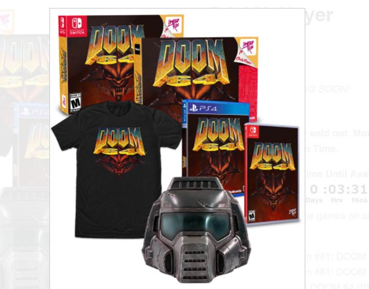Doom Slayer Bundle