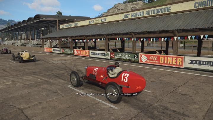 Mafia: Definitive Edition - Fair Play Racing Mission