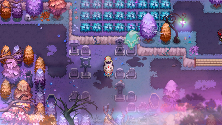 Nexomon: Extinction's Never Forget Trophy – Where to Find the Tombstone of the Four Mandrasses