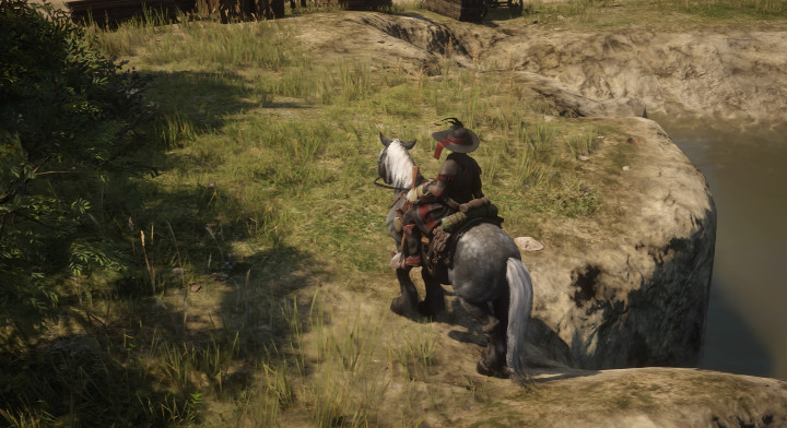 The Internet Can't Agree on What Red Dead Redemption 2's 1.24 Patch Does