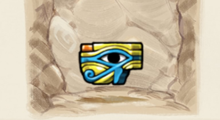 How to Get the Udjat Eye in Spelunky 2