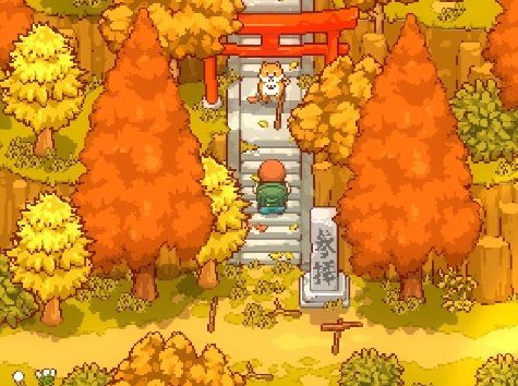 Japanese Rural Life screenshot