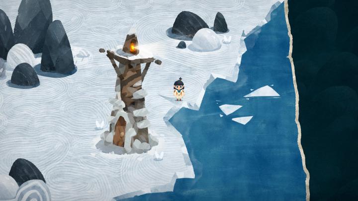 Carto - Lighthouse