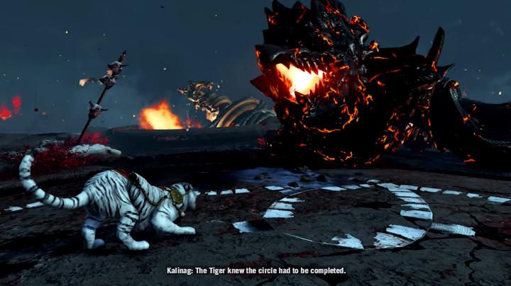 Far Cry 4 - Hallucination