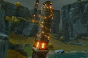 Genshin Impact - Nine Pillars of Peace