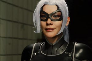 Marvel's Spider-Man - Black Cat