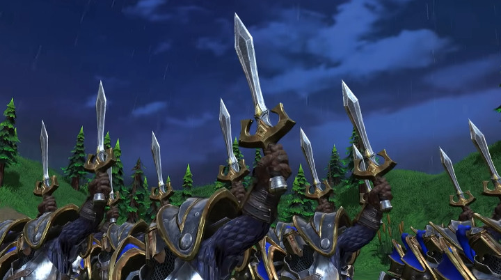 I Wish Warcraft III: Reforged Wasn't Such a Pathetic Disgrace