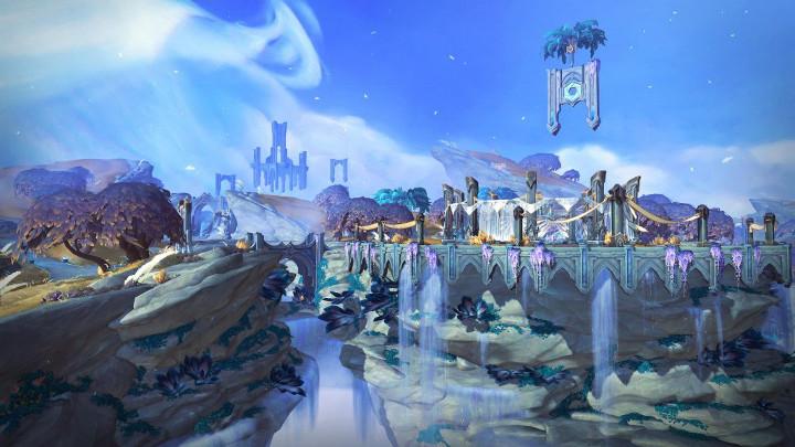 World of Warcraft - Bastion