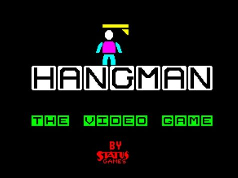 Hangman Internet Arcade