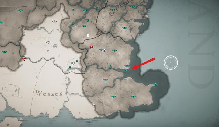 Assassin's Creed Valhalla - Row Rage
