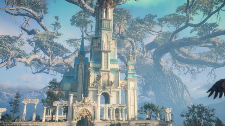 Assassin's Creed Valhalla - Asgard