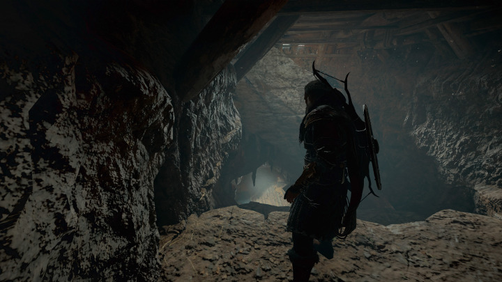 Assassin's Creed Valhalla - Cavern of Trials