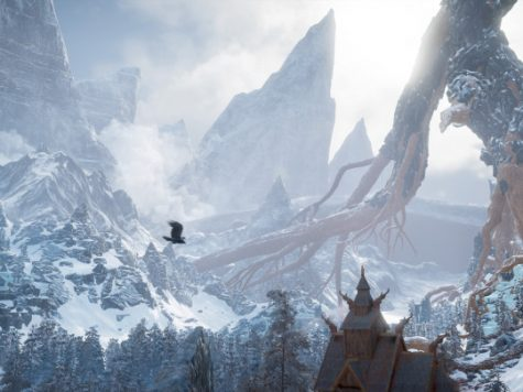 Assassin's Creed Valhalla - Jotunheim