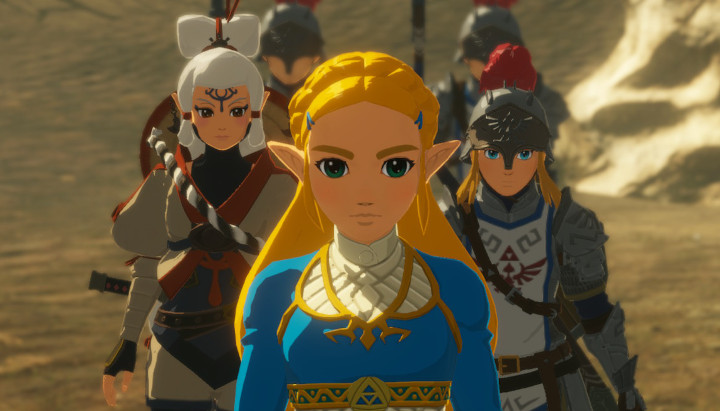 Hyrule Warriors Age Of Calamity How To Unlock Every Character Half Glass Gaming
