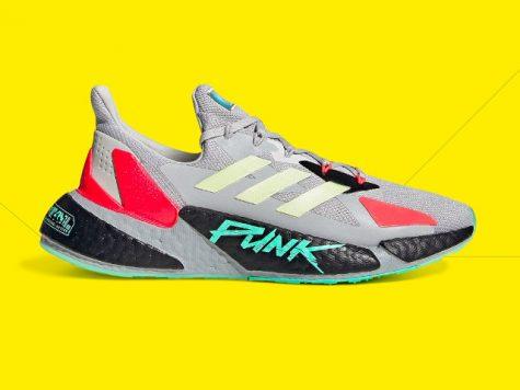 Cyberpunk 2077 Adidas