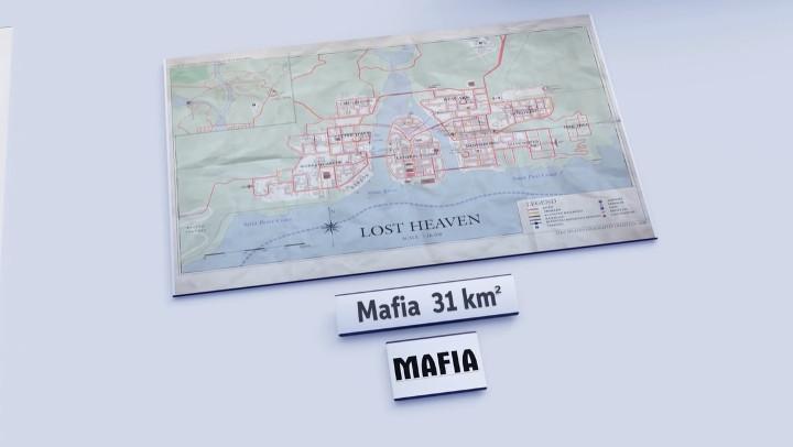 Mafia Map Size
