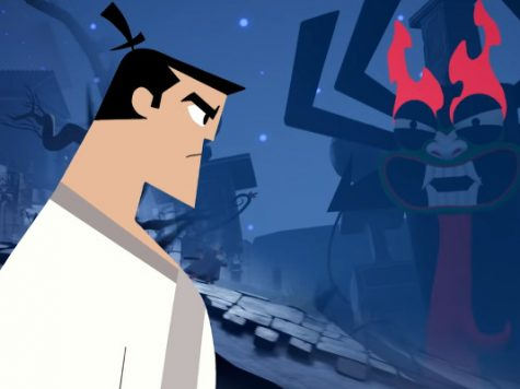 Samurai Jack: Battle Through Time