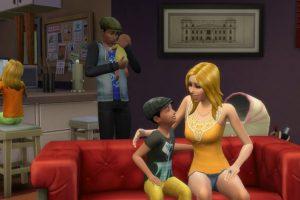 The Sims 4 Skin Tones