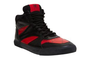 Hot Topic Spider-Man Shoe