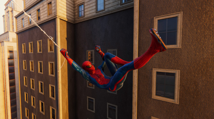 New Marvel's Spider-Man Suits Landed on PS4, and So Did PS5 Save Transfers
