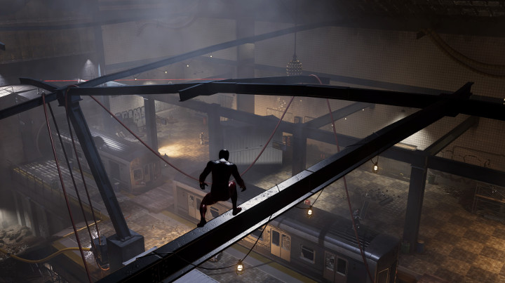 The Best Stealth Games Know How to Balance the Player's Power