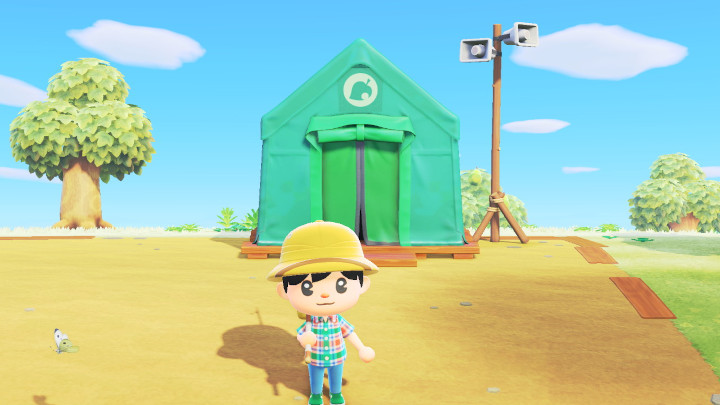 Animal Crossing: New Horizons Is Half-Glass Gaming's 2020 Game of the Year