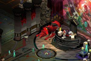 Hades House of Hades