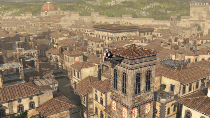 I Accidentally Bought a European Copy of Assassin's Creed: The Ezio Collection