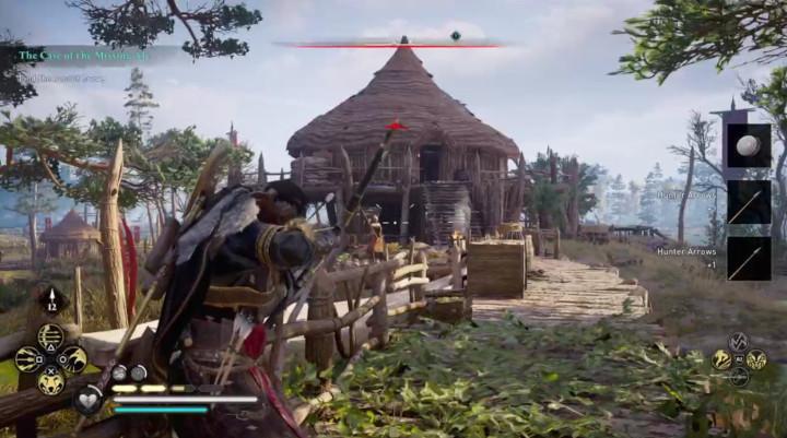Assassin's Creed Valhalla - Utbech
