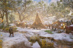 Assassin's Creed Valhalla - Yule Season