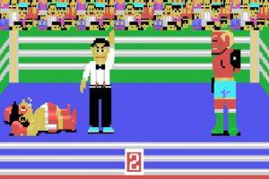 Champion Boxing