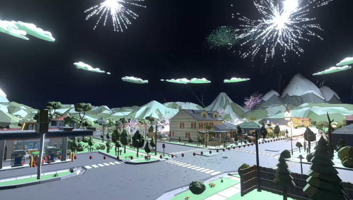 Fireworks Mania – An Explosive Simulator Is Blowing Up on YouTube