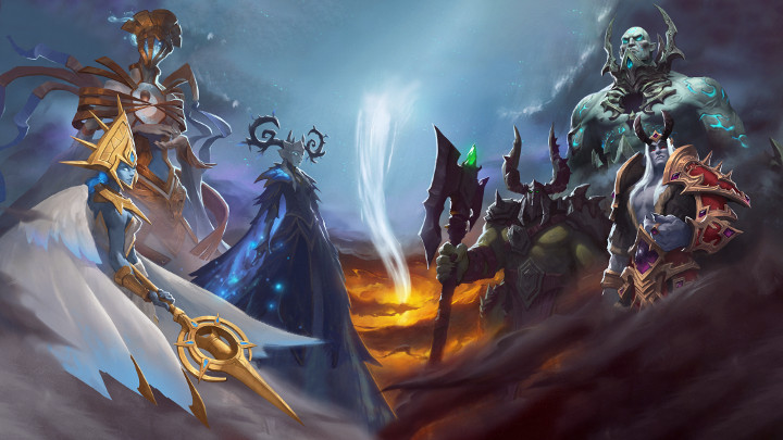 World of Warcraft: Shadowlands Impressions – The Story So Far