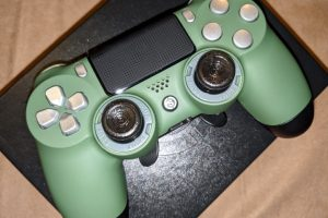 SCUF PS4 Controller