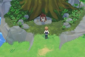 Story of Seasons Pioneers of Olive Town Animal Crossing