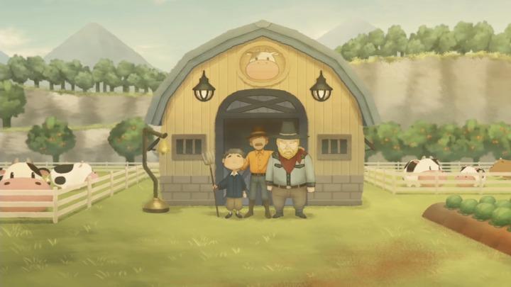 Story of Seasons Pioneers of Olive Town season pass