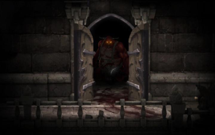 Diablo III - Darkening of Tristram