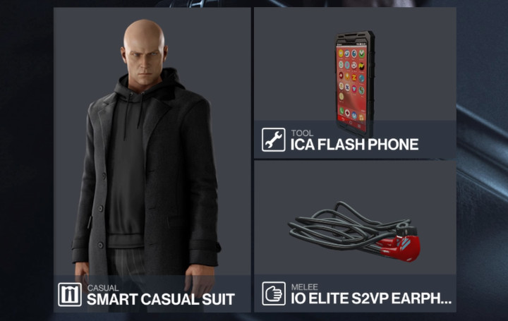 Hitman 2 - Smart Casual Pack