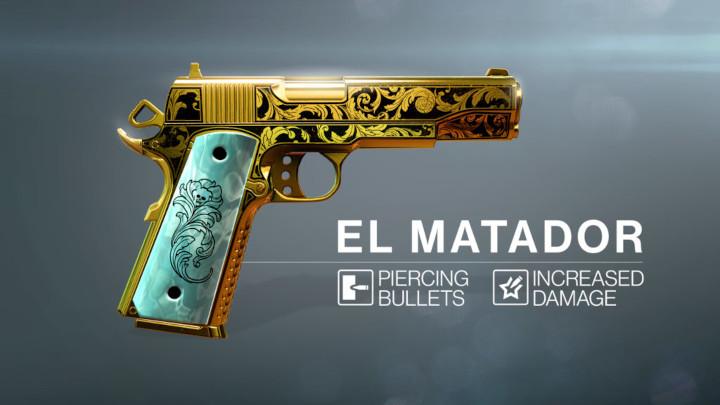 Hitman 2 - El Matador